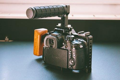 Foto profissional grátis de abertura, aparelho, aparelhos, borrão