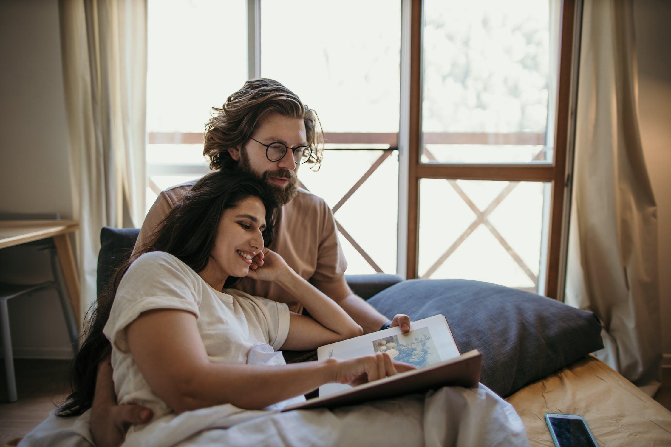 Love Photo by Anastasia Shuraeva from Pexels