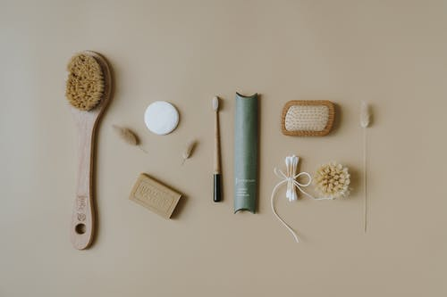 Photo Of Zero Waste Products