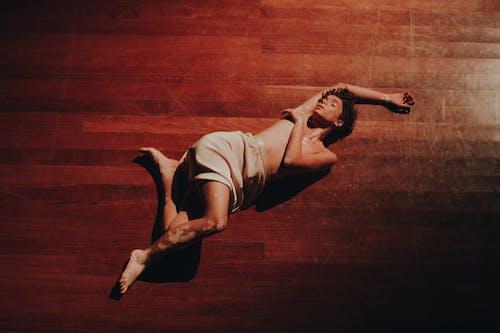 Fotos de stock gratuitas de adulto, agilidad, arte Corporal, bailando