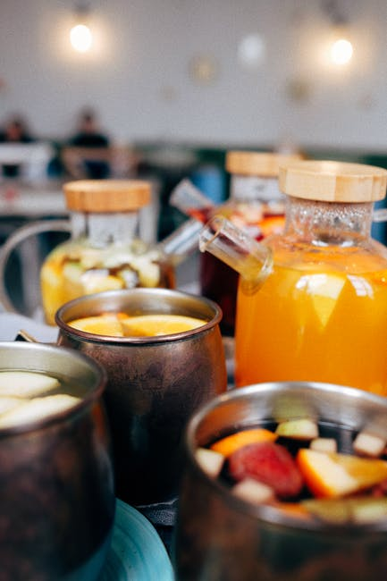 แรงจูงใจใจให้คำแนะนำสำหรับ Juicing Superfoods สำหรับอาหารเช้าของคุณ