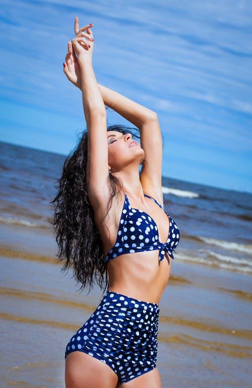 Free stock photo of beautiful woman, ferdinandstudio, girl, lingerie