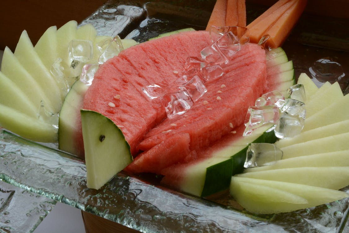 Free stock photo of food, fruit, ice