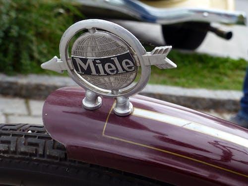 Free stock photo of fahrrad, rad, reifen