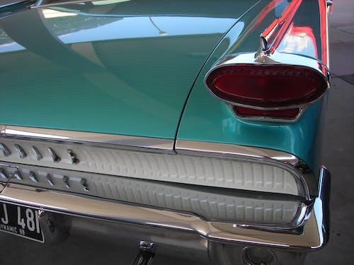 Free stock photo of auto, cadillac, car