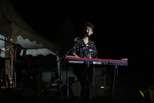 Free stock photo of ardhito, ardhitopramono, band, festival