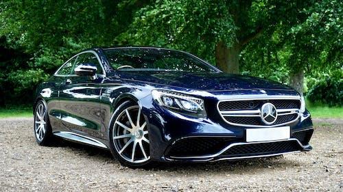 Ảnh lưu trữ miễn phí về coupe s63, hiện đại, Mercedes, ô tô