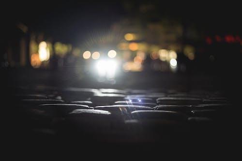 地面, 城市的燈光, 夜景, 夜燈 的 免費圖庫相片