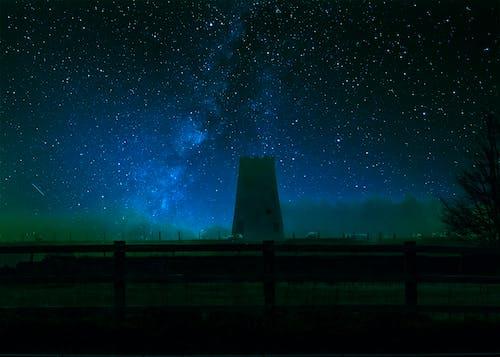 Безкоштовне стокове фото на тему «galaxy, Астрологія, Вітряк, галактика»