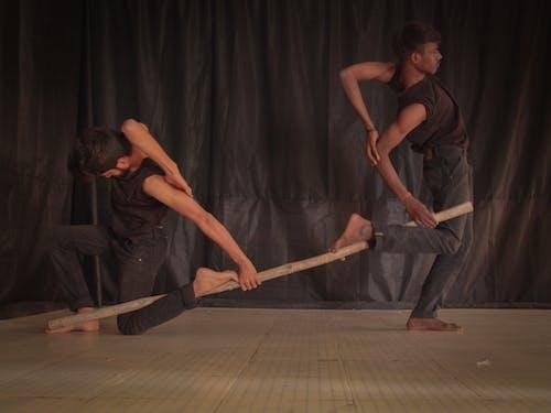 Free stock photo of art, bamboo, bodypoetry