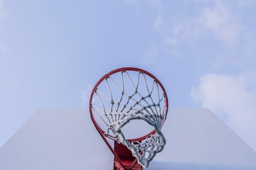Free stock photo of sport, basketball, basketball basket