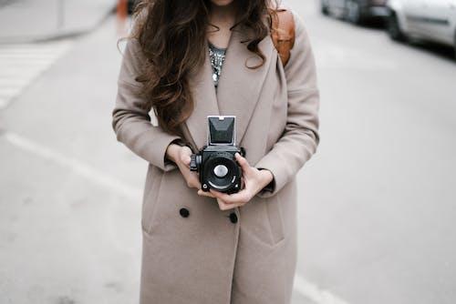 35mm相機, 不露面, 假日, 假期 的 免費圖庫相片