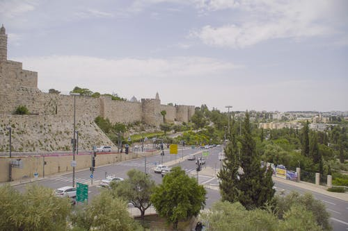 Free stock photo of culture, history, israel