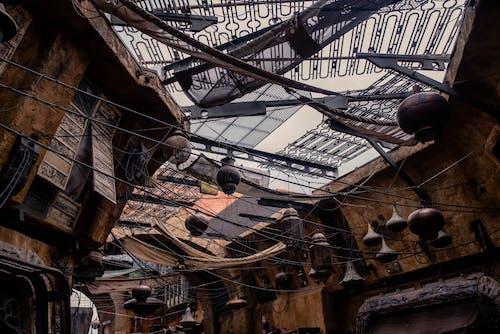 Free stock photo of abandoned, architecture, art, broken