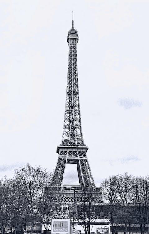 エッフェル塔, シティ, タワー