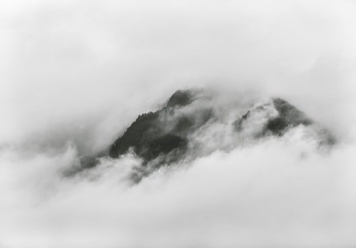 Free stock photo of clouds, foggy, misty, tranquil
