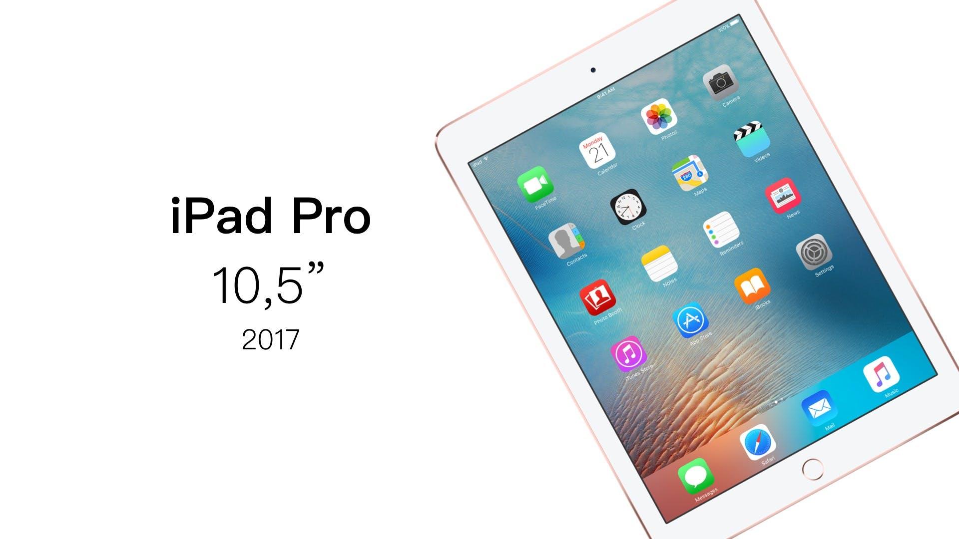 "10.5"", 2017, apple"