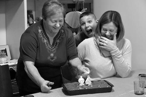 Free stock photo of birthday, birthday cake, birthday party, candle