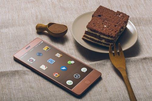 Kostnadsfri bild av android, bakning, bakverk, bord