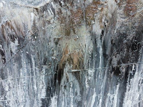 Gratis arkivbilde med abstrakt, forkjølelse, foss, frosset