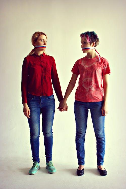 Gratis lagerfoto af fashionabel, folk, glæde, Kærlighed