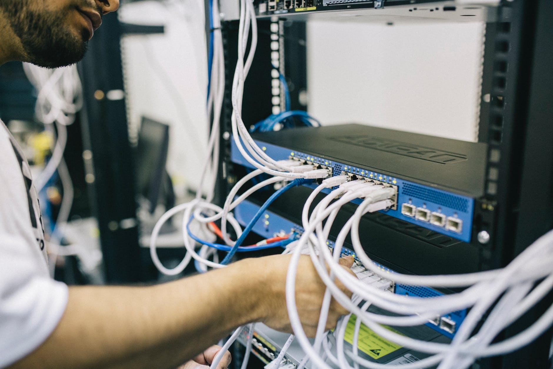 colocation server