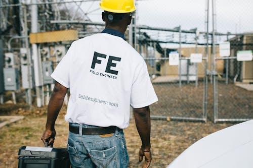 Ingyenes stockfotó fieldengineer, hálózat, mérnök, munka témában