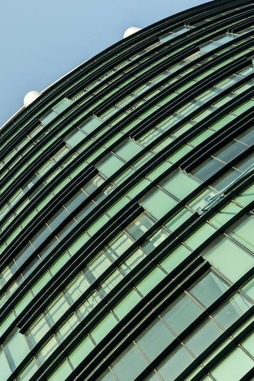 Free stock photo of architectural design, geometric, geometric pattern