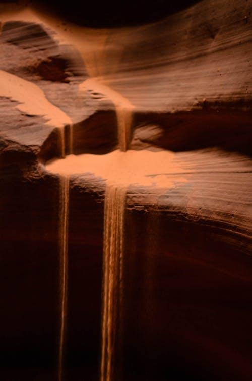 Základová fotografie zdarma na téma kaňon, písek