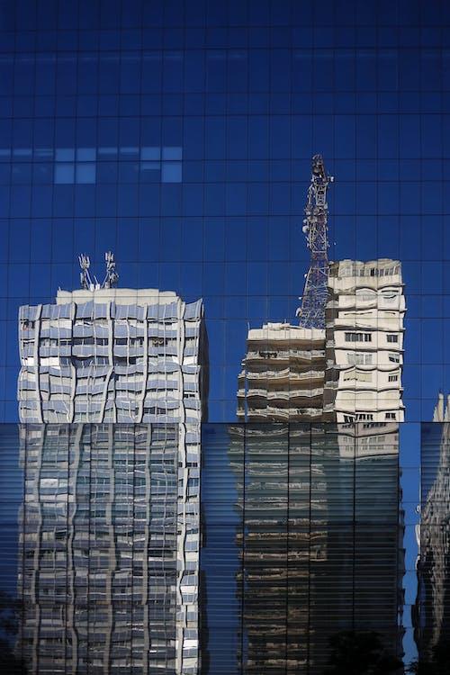 Kostenloses Stock Foto zu architektur, ausdruck, bau, business