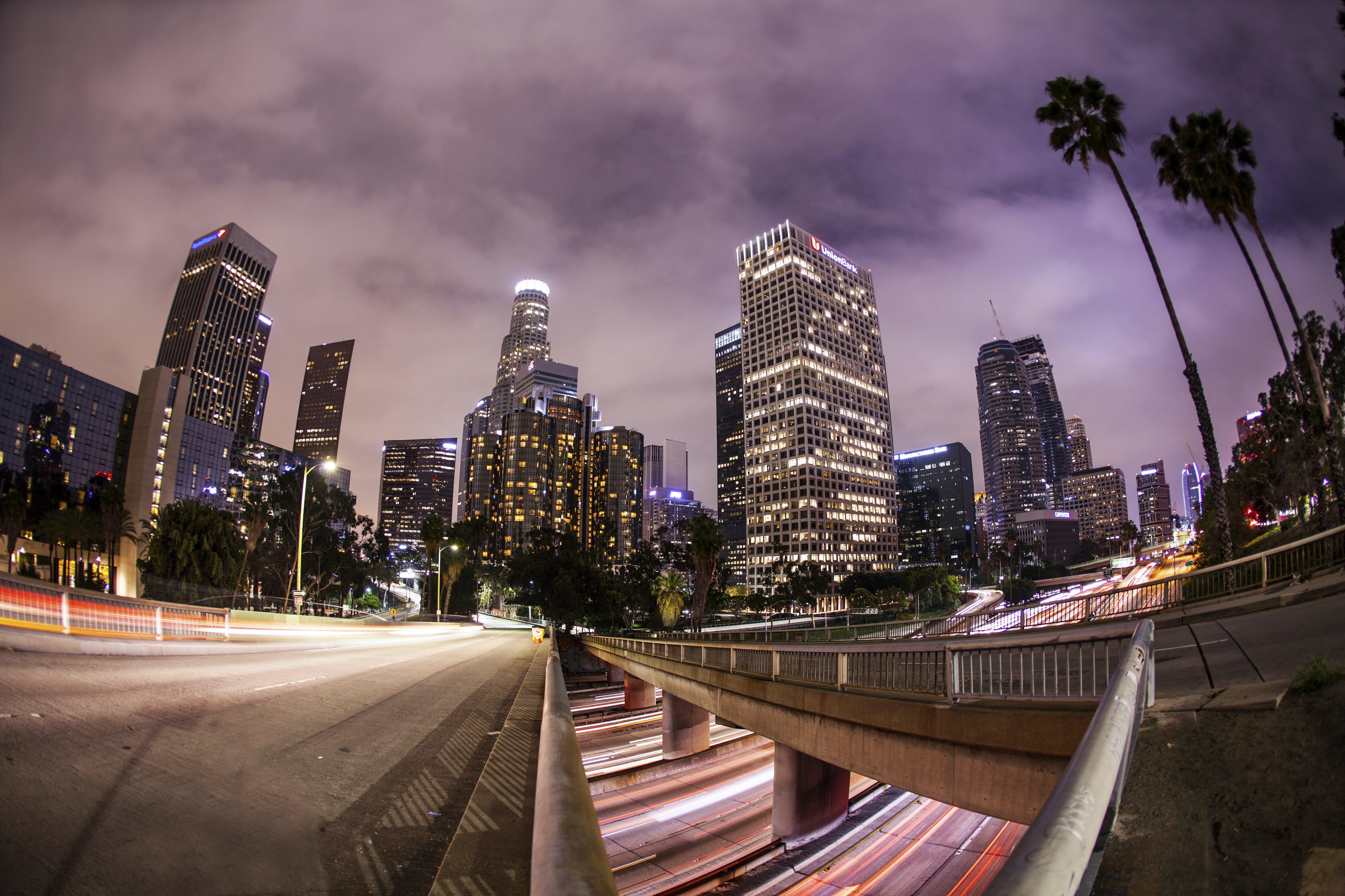 Landscape City