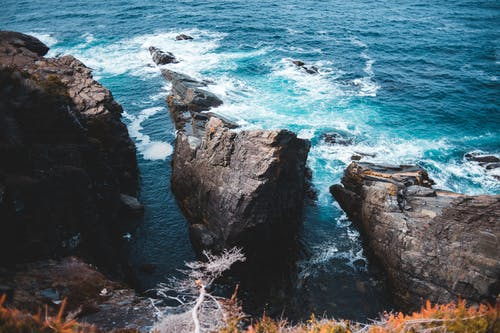 Foto stok gratis , air, air laut, alam