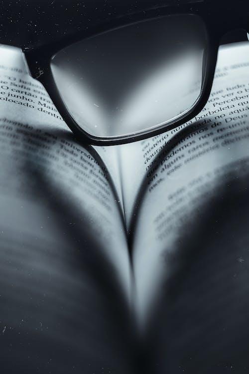 Free stock photo of fotografia, oculos, Preto e branco, wallpaper HD