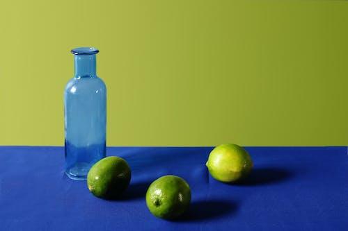 Foto profissional grátis de azul, cheio de cor, colorida