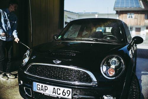 Imagine de stoc gratuită din automobil, mașină, Mini Cooper