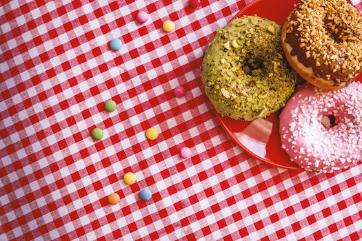 Free stock photo of food, healthy, picnic, pattern