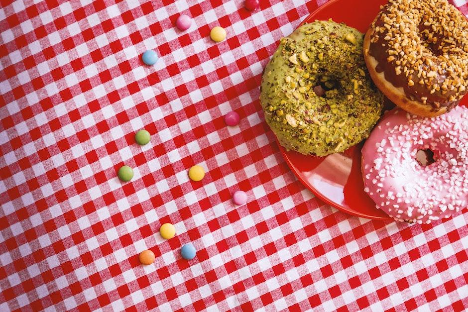 american, breakfast, celebration