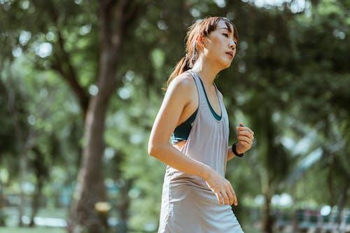Gratis stockfoto met actief, activewear, activiteit, andere kant op kijken