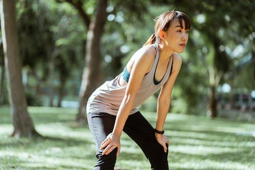 亞洲, 休息, 健身 的 免費圖庫相片