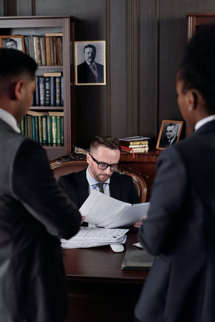 7 Car Accident Documents to Have When Meeting with Attorneys