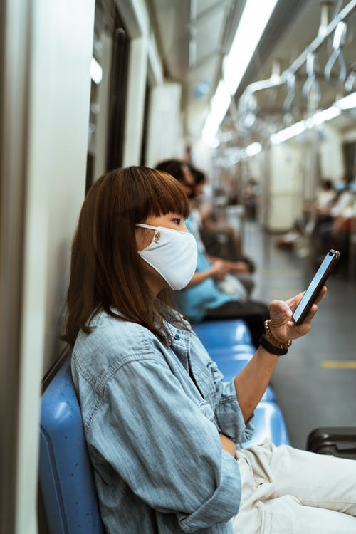 Бесплатное стоковое фото с sars-коронавирус-2, азиатка, вирус короны