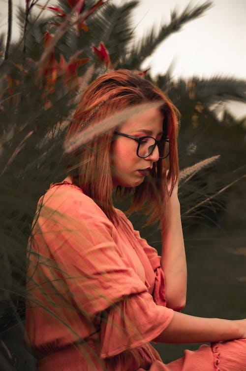 Immagine gratuita di adulto, autunno, bellissimo, cadere