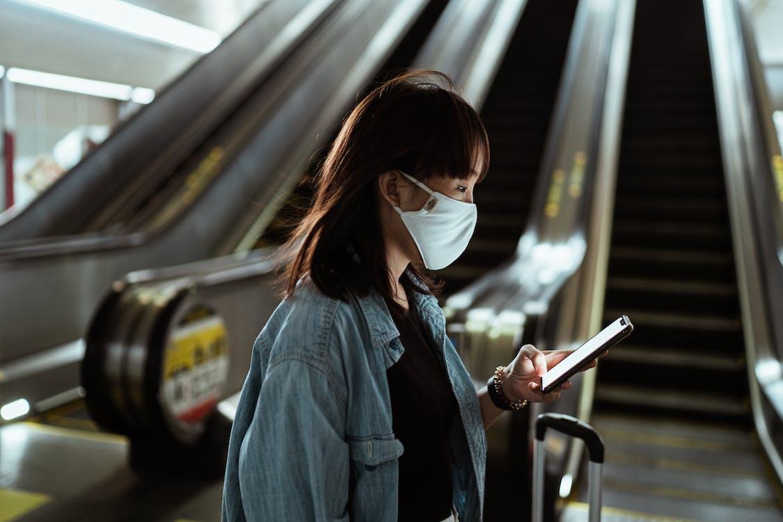 sars冠狀病毒2, 亞洲女人, 亞洲女性 的 免費圖庫相片