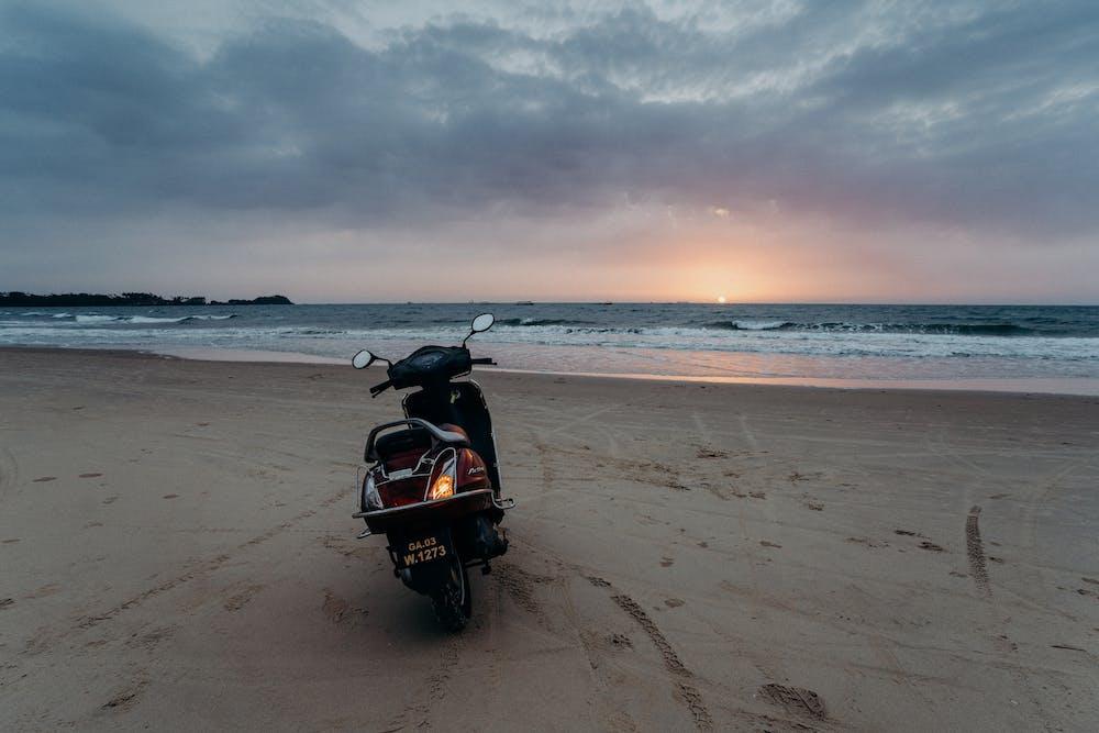 Goa @pexels.com