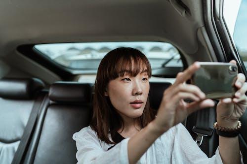 Kostenloses Stock Foto zu anwendung, asiatisch, auto