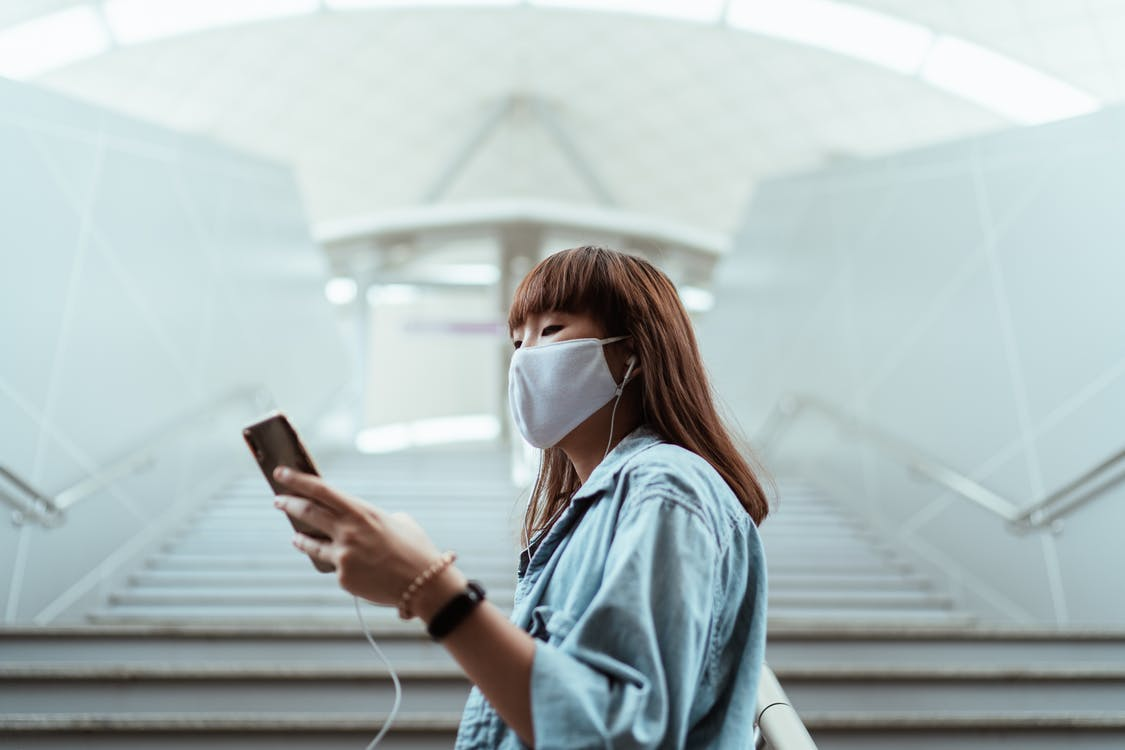 Digital Transformation Through Mobile Applications: The Future of Travel Industry - Travels during pandemic