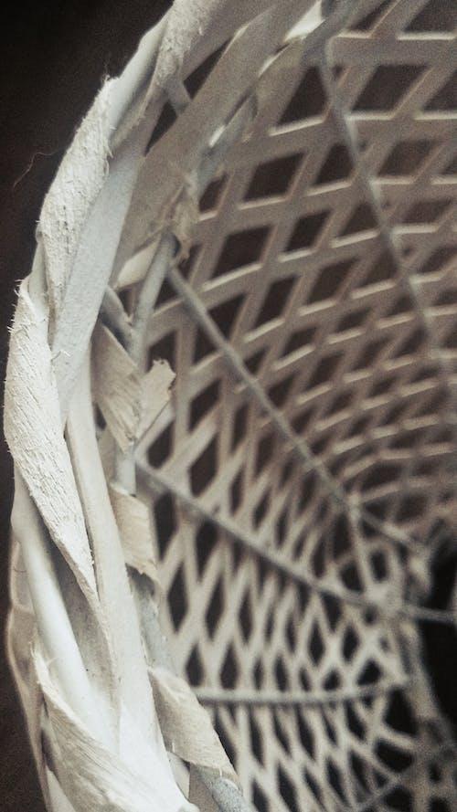 Ilmainen kuvapankkikuva tunnisteilla cesta, decoracion, mimbre, väri blanco