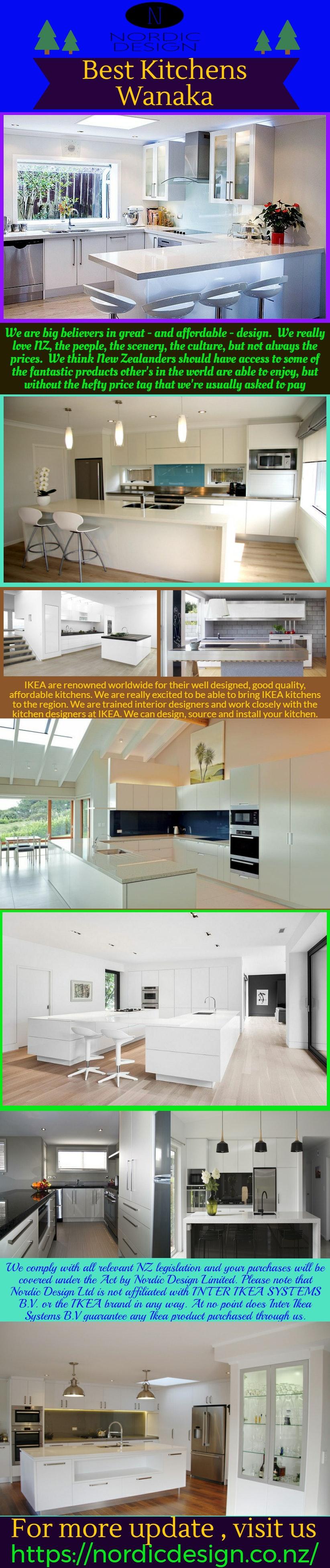 Kostenloses Foto zum Thema: ikea nz, ikea wanaka, küchen wanaka