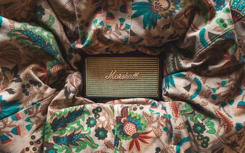 Free stock photo of art, bean bag, bluetooth, close up