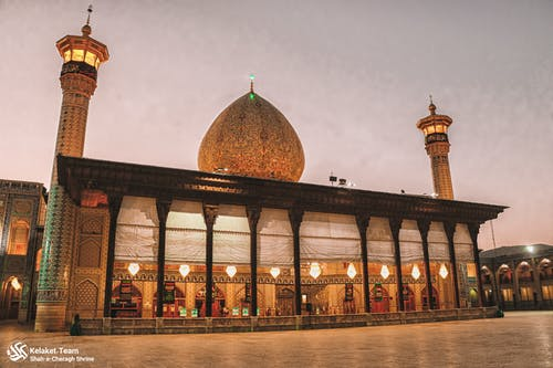 Free stock photo of shah cheragh, shah cheragh shrine, شاهچراغ, شیراز